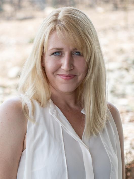 Trisha Schaffer